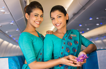 Jet Aviation hires for Jeddah, Saudi Arabia base a full-time Flight  Attendant. If you are interested in a multicultural, challenging and  innovative working ...