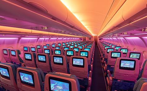 Advance Seat Reservation