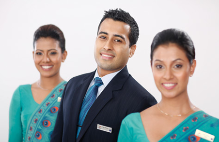 Contact Us| Contact SriLankan Airlines